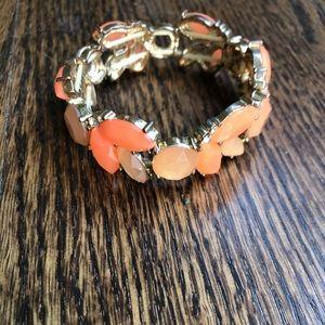 Gorgeous Charming Charlie bracelet ➰